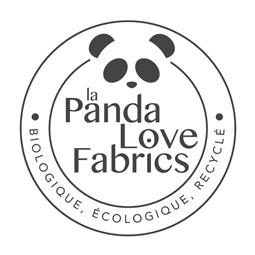 La Panda Love Fabrics