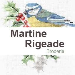 Martine Rigeade