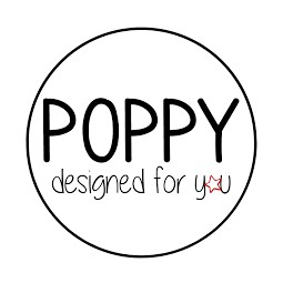 Poppy design for you